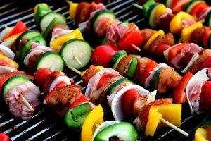 faire barbecue